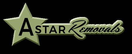 A Star Removals Logo