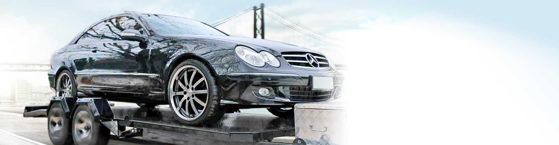 vehicle transportation west midlands